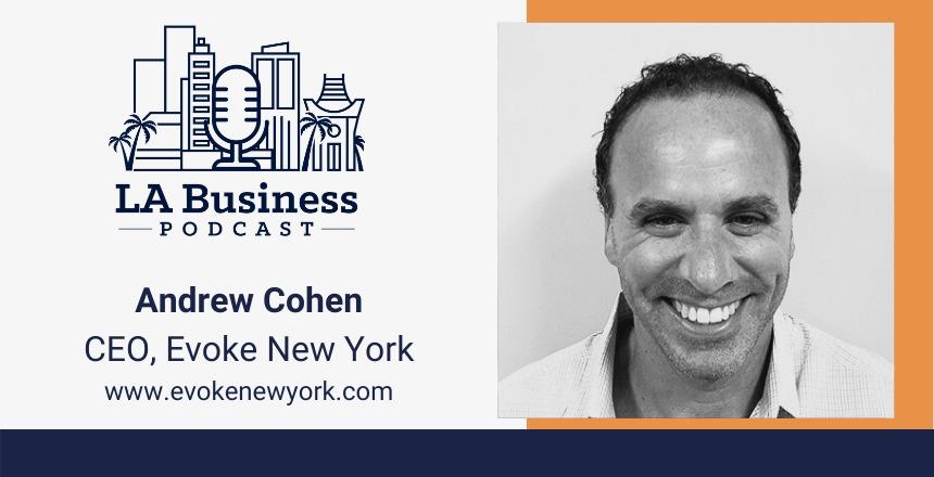 predicable sales methodology, Andrew Cohen