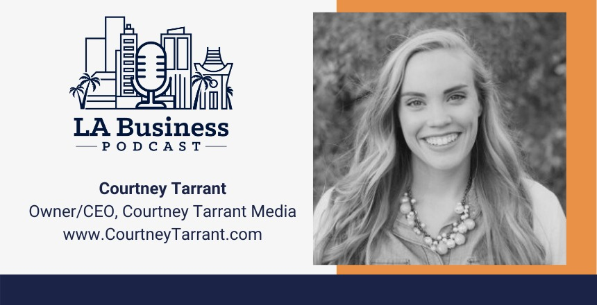 Courtney Terrent Media