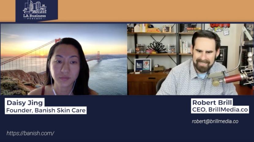 Banish Skin Care