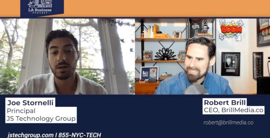 JS Technology Group Podcast Episode