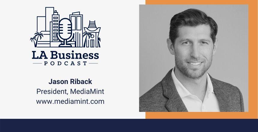 MediaMint LA Business Podcast
