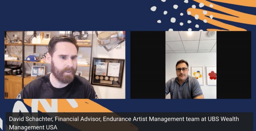 LA Business Podcast - David Schachter, Financial Advisor at USB Wealth Management