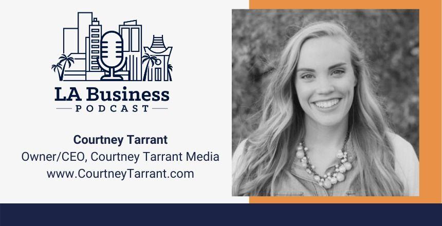Courtney Terrent Media