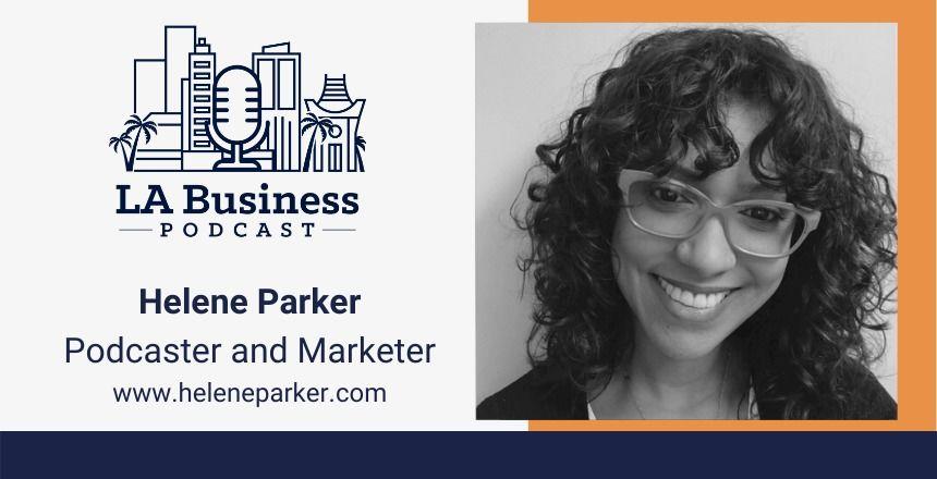 Helene Parker, Programmatic Marketing